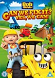 Bob the Builder: Can We Fix It? Yes, We Can! [DVD]