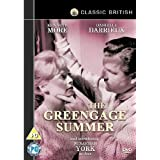 "Es geschah in diesem Sommer / The Greengage Summer [UK Import]von ""Susannah York"""