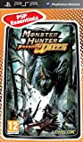 Monster Hunter Freedom Unite - Essentials (PSP)