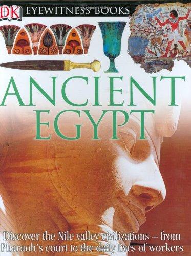 Ancient Egypt (DK Eyewitness Books)