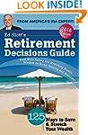 Ed Slott's 2016 Retirement Decisions...