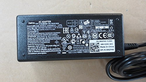 AC Power Adapter Charger for DELL Inspiron 17 5000 Series 5748 17.3