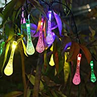 Solar Outdoor String Lights,Innoo Tec…