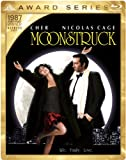 51JJe1ReBHL. SL160  Moonstruck (Award Series) [Blu ray]