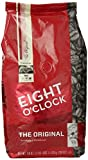 Eight O'Clock® 100% Arabica Original Whole Bean Coffee. <br>New look.<br>Same great taste.<br>Quality since 1859.<br>Freshness guaranteed.