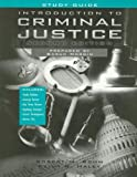 img - for Introduction to Criminal Justice with Study Guide book / textbook / text book