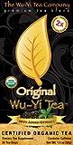 Wu-Yi Tea, Original 25 tea bags