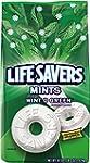 LifeSavers Hard Wint-O-Green, 50-Ounc...