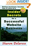 Insider Secrets for a Successful Webs...