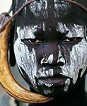 Stolzes Afrika: Die St�mme an den Ufe...