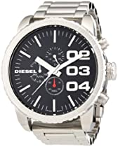 Diesel Large Round Chronograph Mens Watch DZ4209