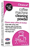 Cleancaf Cleaner for Home Coffee and Espresso Equipment, 3 Pack (0.33oz each)