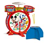 IMC Toys - 180291 - Mickey Mouse Drum...