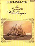 The Voyage of the Challenger (0351172238) by LINKLATER, Eric