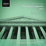 Complete Organ Symphonies Vol. 1