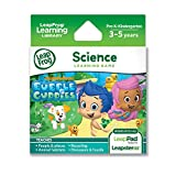 LeapFrog Nickelodeon Bubble Guppies Science Learning Game