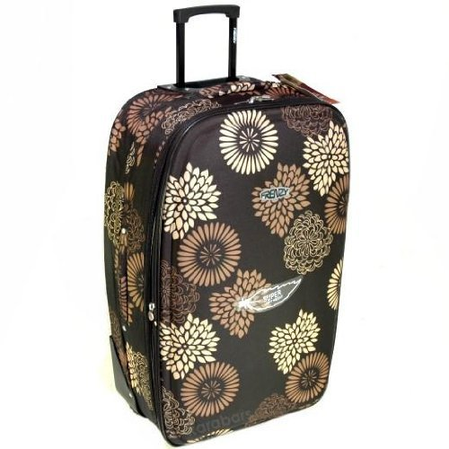 Medium 25 Inch Lightweight Expandable Suitcase 