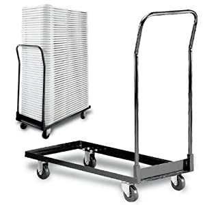 Phoenixx Folding Chair Dolly Utility Carts Office Products