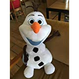 Disney Frozen Jumbo Olaf Plush Toy 25""