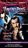 Vincent Price Presents - Volume Five: Three Radio Dramatizations