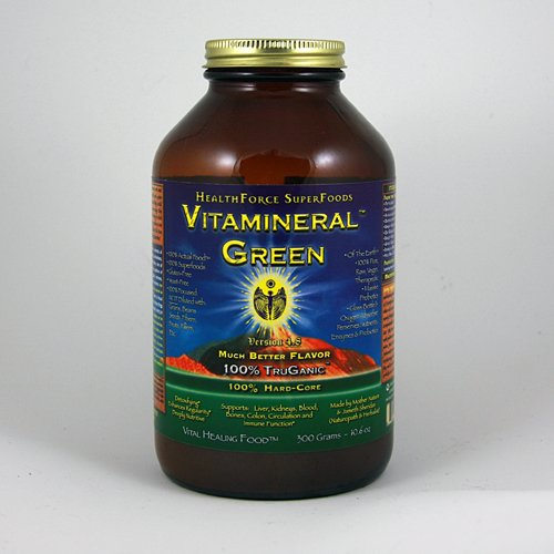Vitamineral Green Version 4.8,  300g