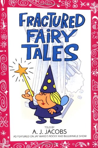 Fractured Fairy Tales front-1028640