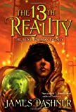 img - for The Hunt for Dark Infinity (The 13th Reality) by James Dashner (2010-02-23) book / textbook / text book
