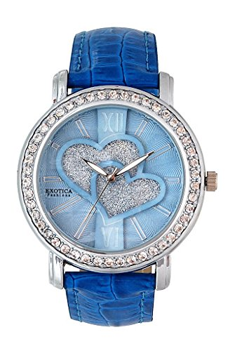 Exotica Fashions New EFL 70 H Blue