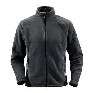 Vaude Men's Arosa Fleece Jacket - Black XL