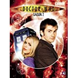 Doctor Who, saison 2par David Tennant