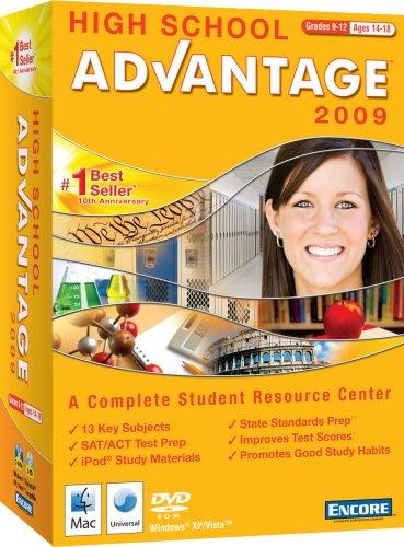 High School Advantage 2009