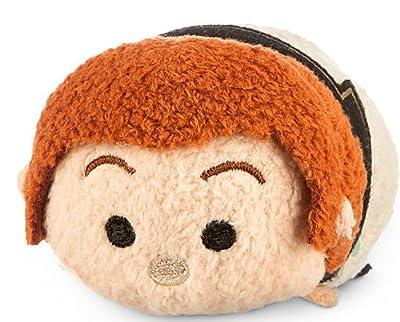 Disney Frozen Tsum Tsum Hans Mini Plush for Sale