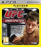 UFC 2009: Undisputed - Platinum Edition (PS3)