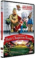 La véritable histoire du Petit Chaperon Rouge © Amazon