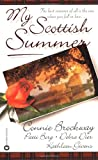 My Scottish Summer (0446610453) by Brockway, Connie