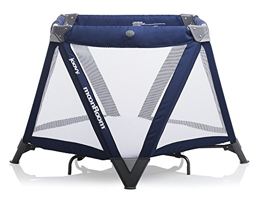 JOOVY Moon Room Playard, Blueberry