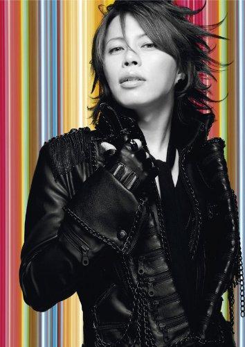 T.M.Revolution 2010年 カレンダー