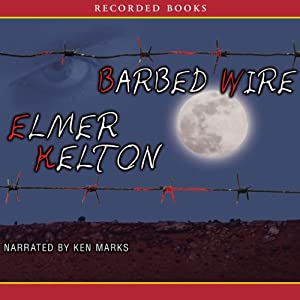 Barbed Wire Audiobook