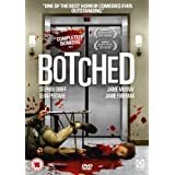 Botched [DVD]by David Heap