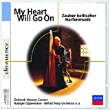 My Heart Will Go On-Zauber Keltischer Harfenmusik (Eloquence)