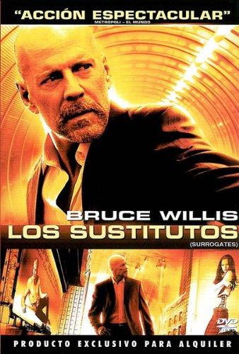 Los Sustitutos [Blu-ray]