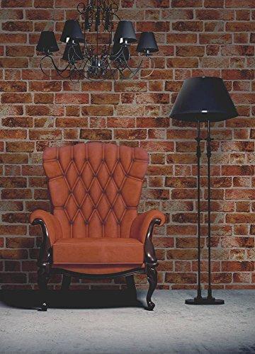 papier-peint-brewster-brique-fd31045-orange
