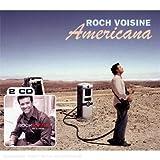 echange, troc Roch Voisine - Coffret 2 CD :  Americana - Sauf si l'amour