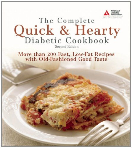 Good quick low fat meals 2014