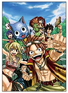 Fairy Tail Amazon