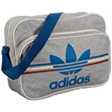 adidas Originals AIRLINE JERSEY W67852, Unisex - Erwachsene Umhngetaschen 38x12x28 cm (B x H x T)