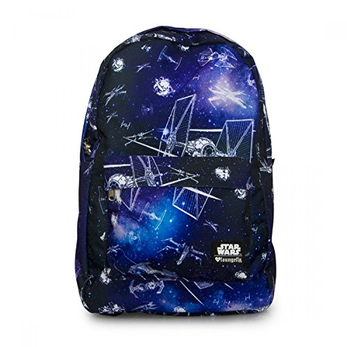 Star Wars Ships & Galaxy Backpack