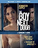 The Boy Next Door [Blu-ray + DVD + UltraViolet]