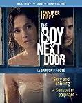 The Boy Next Door [Blu-ray + DVD + Ul...