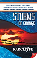 Storms of Change (Provincetown Tales Book 4) (English Edition)